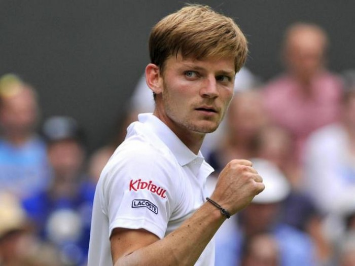 ATP Gstaad: Dominic Thiem and David Goffin Reach the Semi-Finals!