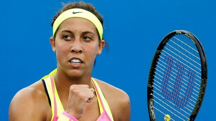 Madison Keys inspired by Serena Williams praise for her