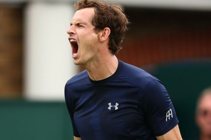 Mark Petchey Believes Andy Murray Can Win Back To Back Masters