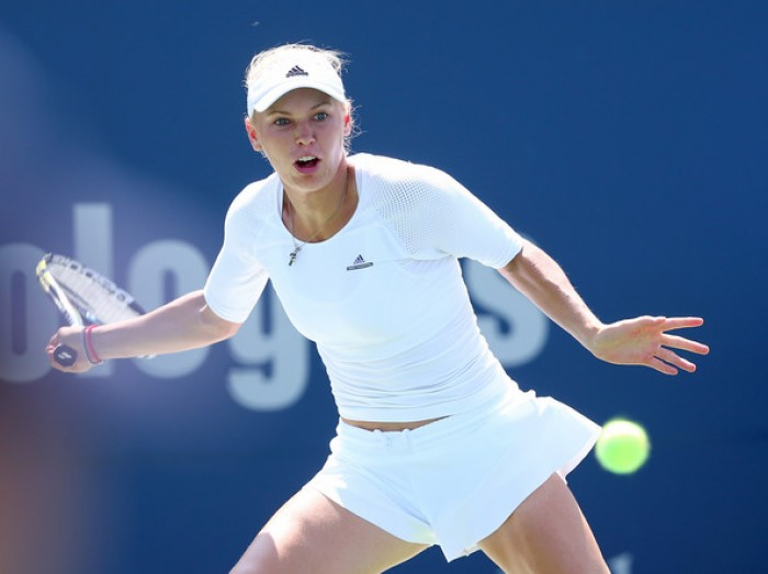 WTA Stanford Main Draw: Caroline Wozniacki is the Top Seed!