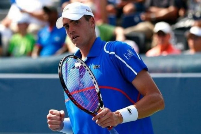 John Isner Comes Back to Beat Denis Kudla and Reach Final in Atlanta!