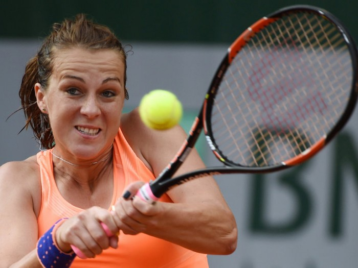 Romanian Qualifier Stuns Top Seed Pavlyuchenkova To Reach WTA Baku Final