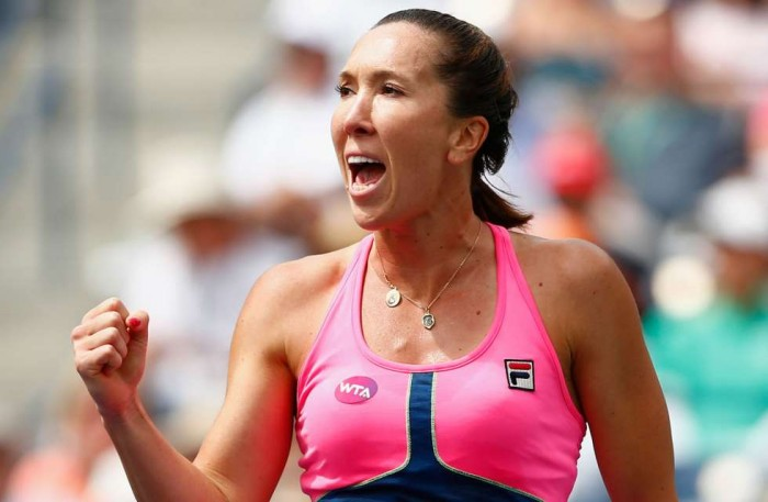 Jelena Jankovic Through to WTA Nanching Final