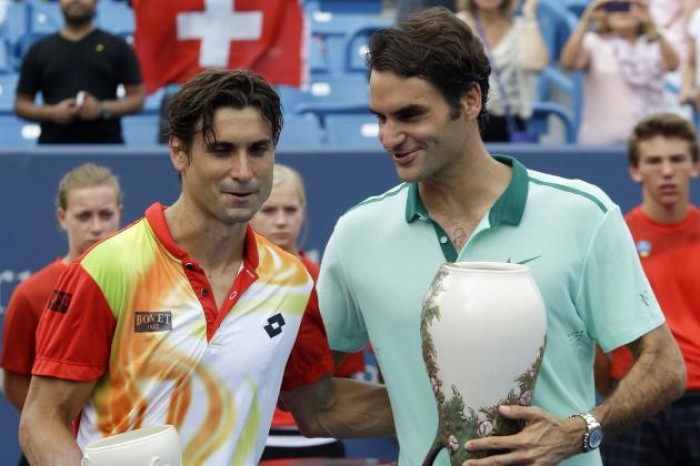 Cincinnati Preview and Predictions: Can Roger Federer Defend his Title?