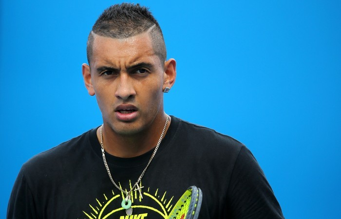 John McEnroe: Nick Kyrgios Letting Pressure Get to Him