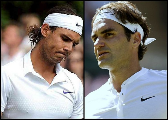 Despite his poor form, Nadal might win a Grand Slam before Federer