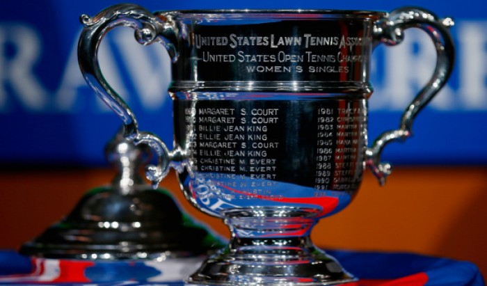 US Open 2015 Draw Ceremony as it Happened! Andy Murray vs Nick Kyrgios in the First Round! Nadal Debuts Against Coric