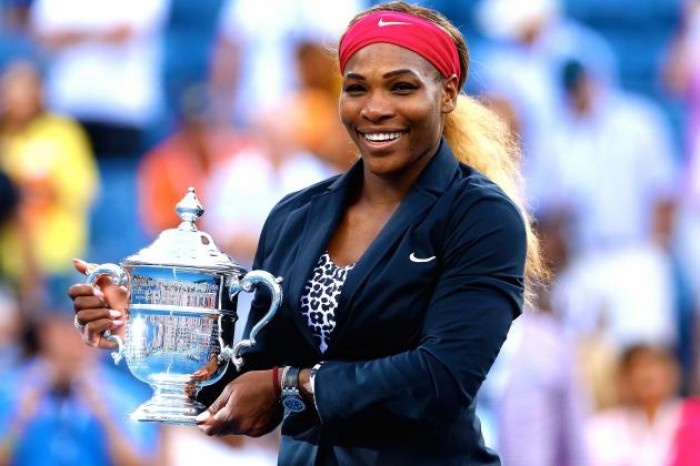 US Open 2015 Women´s Singles Draw: Serena Williams the Player to Beat! Simona Halep Faces Tough Draw!