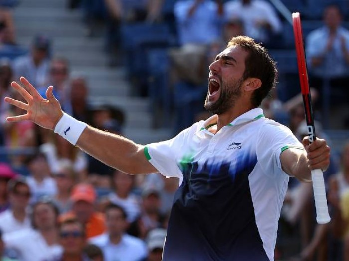 Marin Cilic: ´Novak Djokovic is the Favorite to Win the US Open´