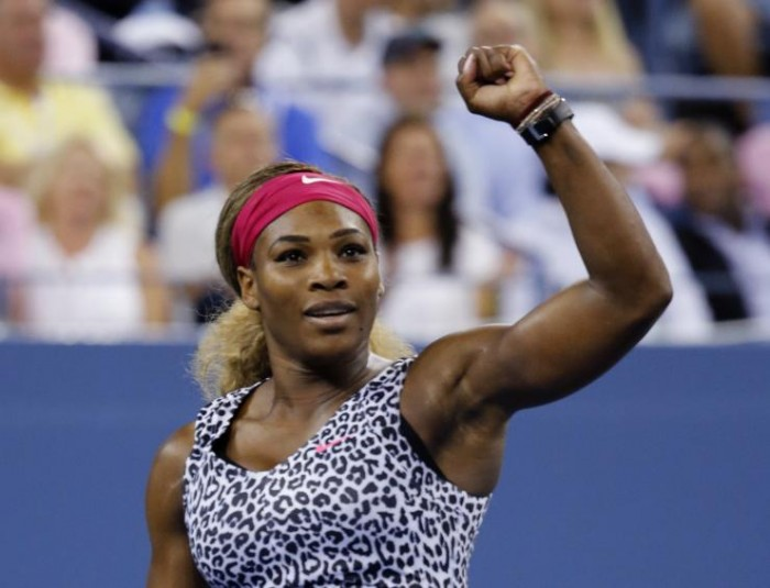 US Open Preview - Williams v Bertens: Another Easy Win for Serena?