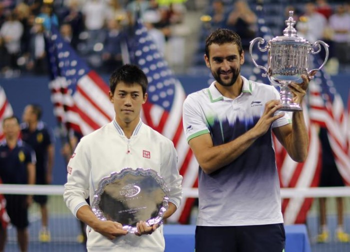 US Open Men´s Draw Preview: Odds Stacked in Favour of Novak Djokovic and Roger Federer