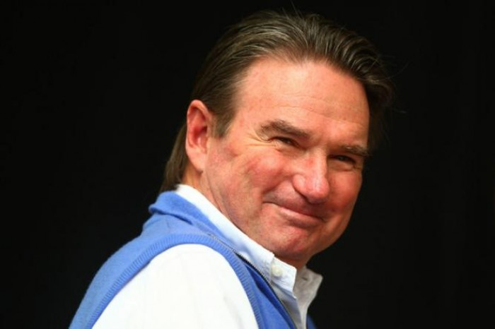Jimmy Connors: ´I Am Not the New Coach of Eugenie Bouchard´