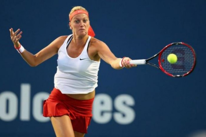 Petra Kvitova: ´I can Beat Serena, but it is Important to Believe it´