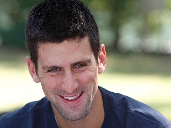 Novak Djokovic: ´Roger Federer Pushed Me to Improve, Rafael Nadal Can Still Win the US Open´