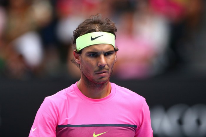 Rafael Nadal: ´I Am Having the Worst Season in 11 Years But Still I Can Be Dangerous´