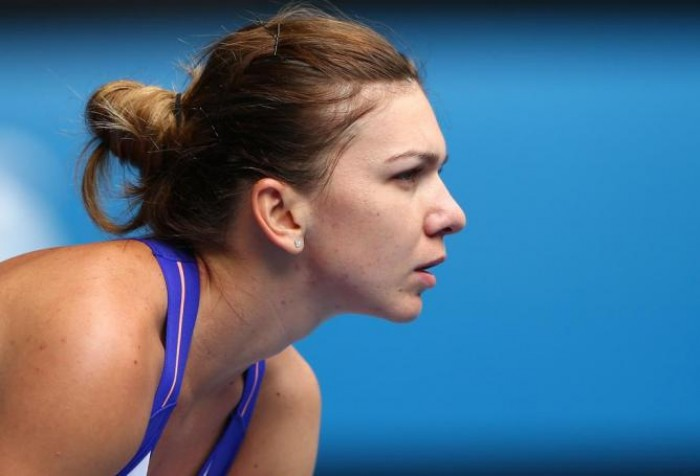 Simona Halep: ´If I Am Not in the Final, I Want Serena to Win the US Open´