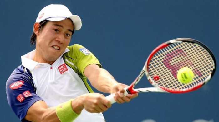 Kei Nishikori: I´m stronger than last year, and I know how to get to the final