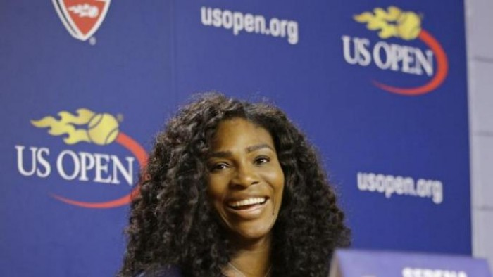Serena Williams: The Grand Slam? If things will go bad, I´ll try again next year!