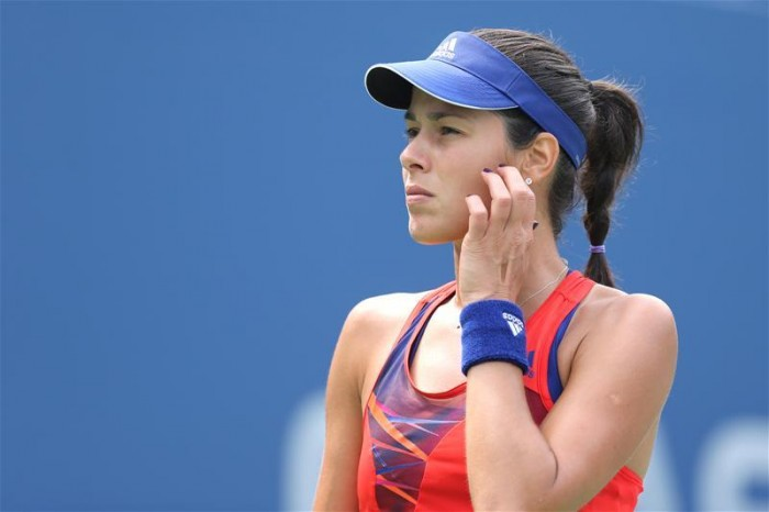 US Open 2015: Ana Ivanovic SHOCKED in the First Round!
