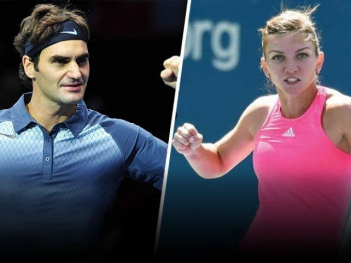 US Open Day 2 Order of Play: Roger Federer and Simona Halep Make their Debut!