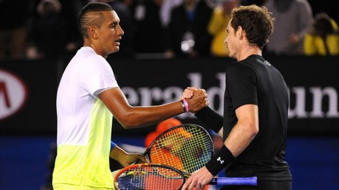 US Open Preview - Andy Murray v Nick Kyrgios: Who Will Prevail in the Super 1st Round?