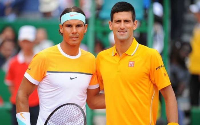 Novak Djokovic: Rafael Nadal has a chance of winning the US Open