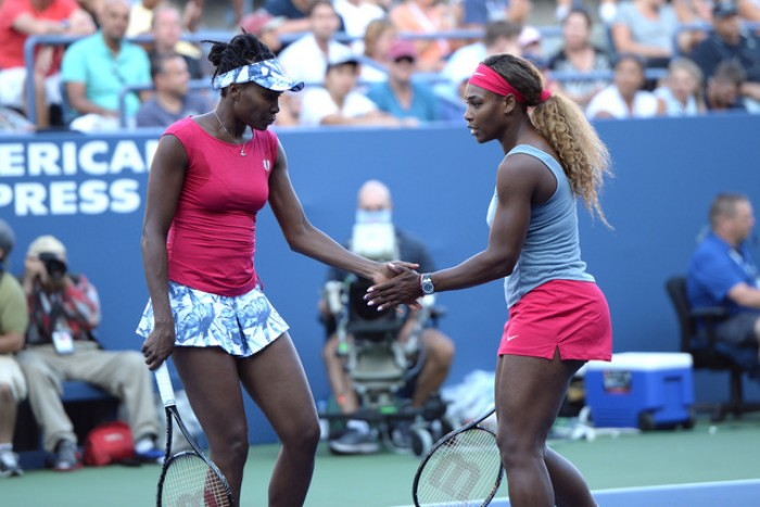 US Open Day 3 Order of Play: All Eyes on Serena Williams and Venus Williams