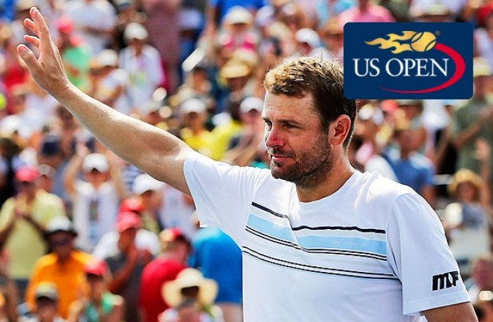 Mardy Fish says goodbye, talking about the great memories he&acutes had (AUDIO)