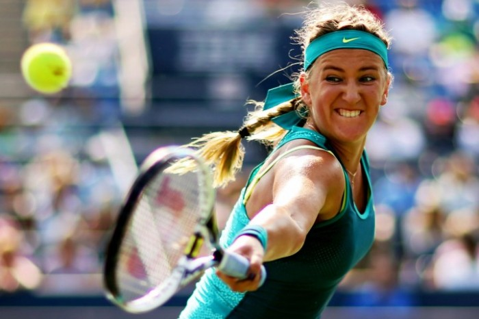 Victoria Azarenka: �I find my best game during tough moments´