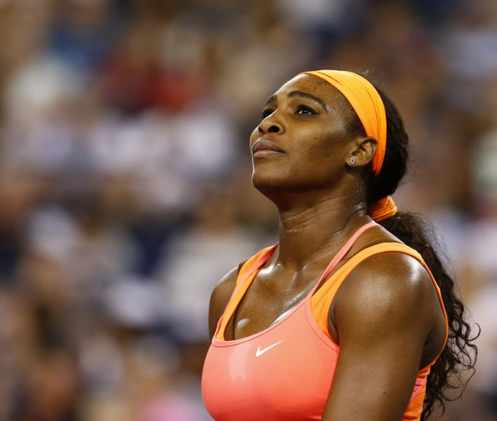 Serena Williams explains idea behind Sports Illustrated cover