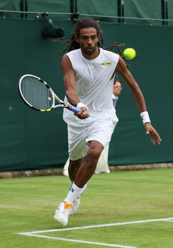 dustin brown tennis