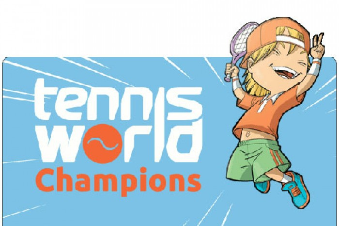 tennis world champions