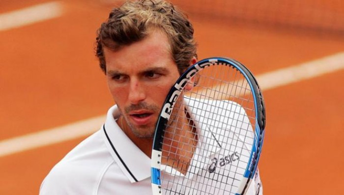 Julien Benneteau earned a  million dollar salary, leaving the net worth at 7.5 million in 2017