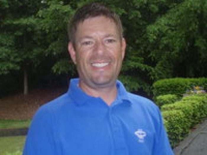 Interview with Scott Mitchell, Head Tennis Professional at Charlotte Country Club in North Carolina