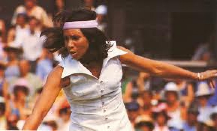 Interview with Tennis Legend Rosie Casal