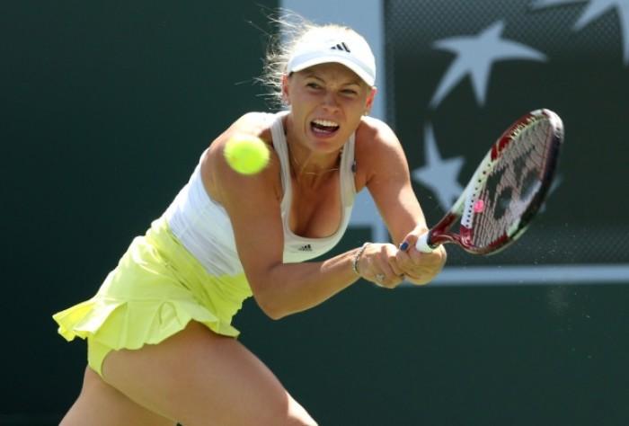 wta tennis: