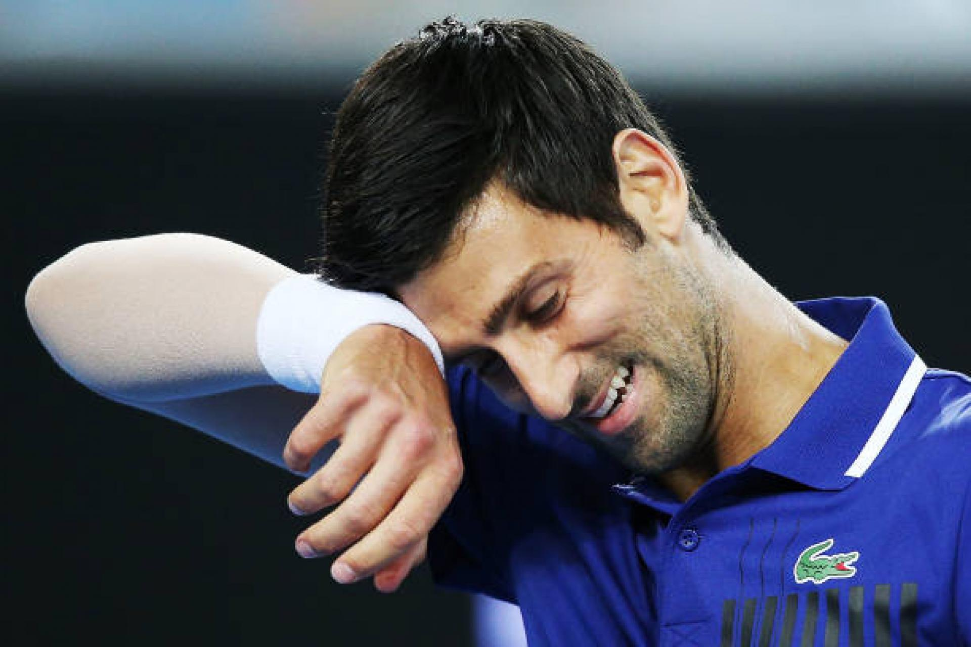 Not all the players back Novak Djokovic's thoughts, says ATP Insider