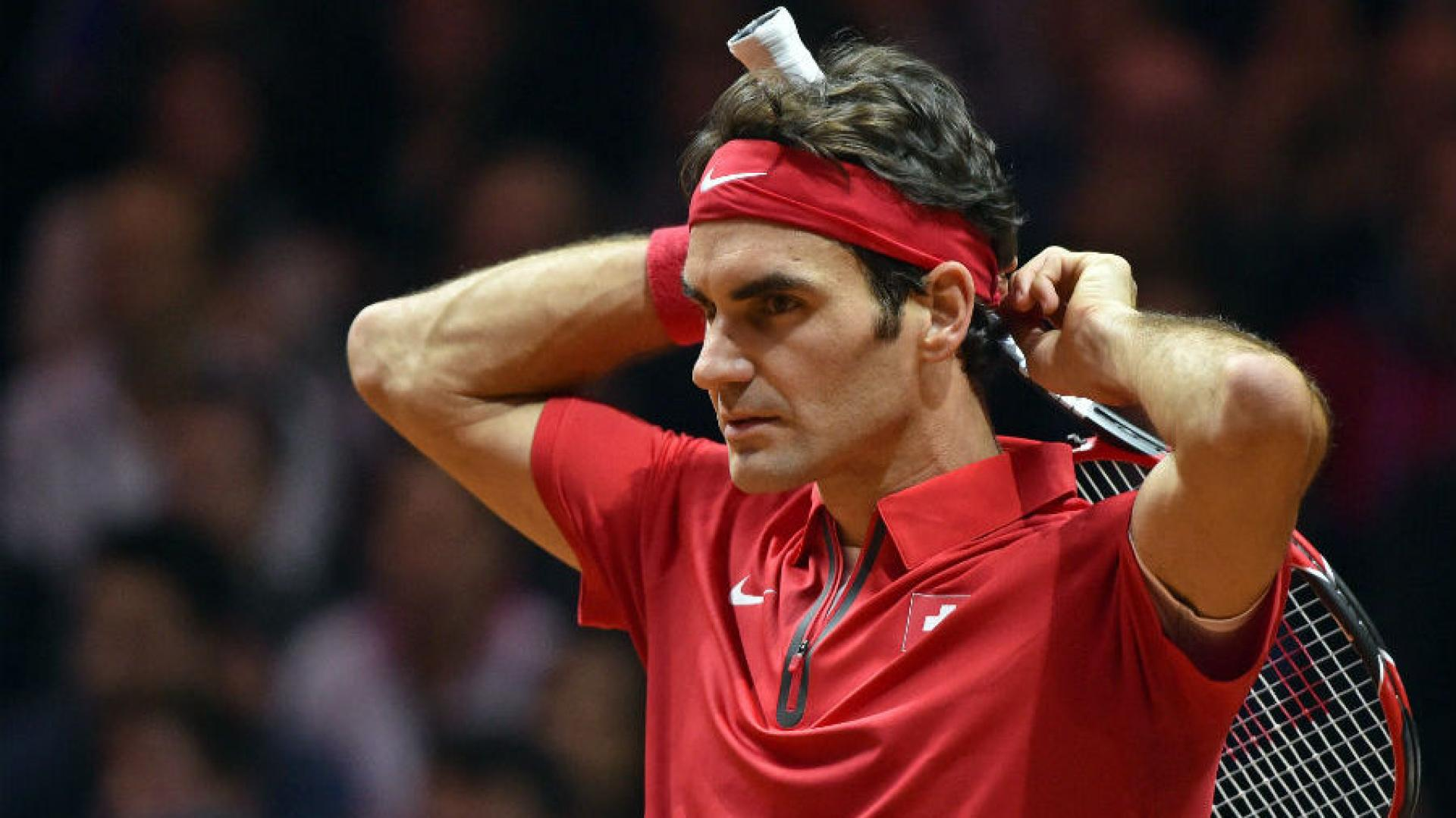 People want to see Federer, Djokovic, Nadal playing Davis Cup - Gonzalez