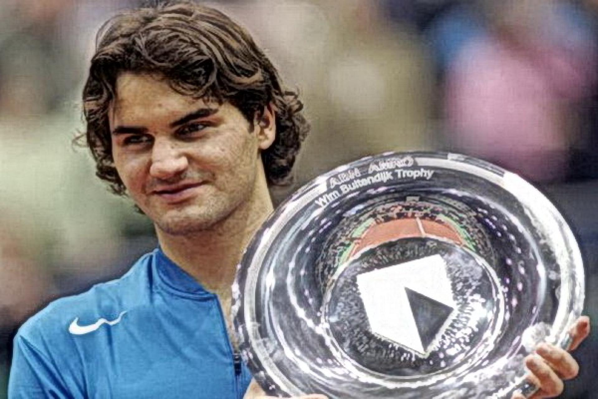 On this day: Roger Federer battles past Ivan Ljubicic to conquer Rotterdam