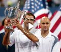 Andre Agassi and Pete Sampras reflect on a special rivalry