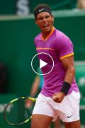 Nadal-Edmund BEST POINTS