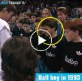Roger Federer Basel Story: From Ball boy to 10-time Champion