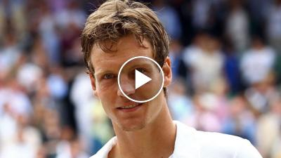 A tribute to Thomas Berdych: a consistent staple on the ATP Tour