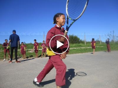 "A Sweet Cry from the Stellenbosch Valley: ""I want to win Wimbledon!"""