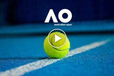 Go Behind the Scenes at the Australian Open with 'Staging a Slam'