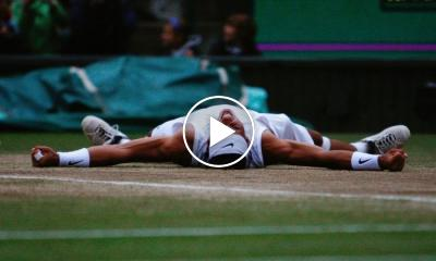 Genesis of a champion Chapter 3: Rafael Nadal passes Master Federer on his lawns