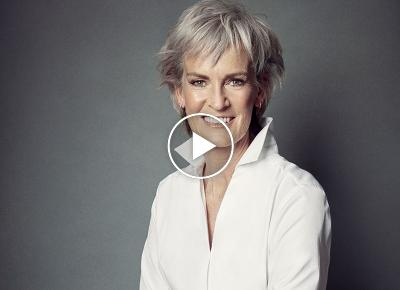 The Innovative Workout Video from Home Which Even Judy Murray Wants to Try