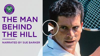 Wimbledon's video on Tim Henman and the hopes of a nation