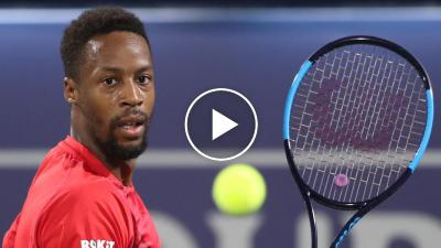 ATP Rome: Monfils, Raonic and Fognini KNOCKED OUT of the Tournament!