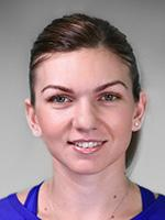 Photo of Simona Halep